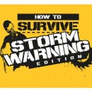 Il trailer di lancio di How to Survive: Storm Warning Edition