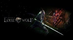 Joe Dever's Lone Wolf - Il Tempio degli Shianti per Android