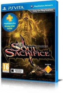 Soul Sacrifice per PlayStation Vita