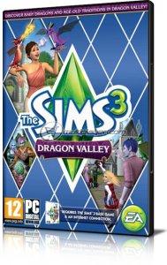 The Sims 3: Dragon Valley per PC Windows