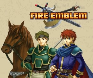 Fire Emblem per Nintendo Wii U
