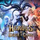 Disponibile l'aggiornamento con Twitch per Heroes of Order & Chaos