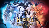Heroes of Order & Chaos - Trailer dell'update 9