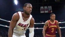 NBA Live 15 - Trailer dei miglioramenti grafici