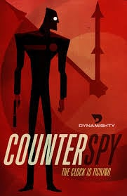 CounterSpy per PlayStation 4