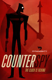 CounterSpy per PlayStation 3