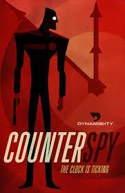 CounterSpy per PlayStation Vita