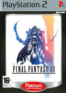 Final Fantasy XII per PlayStation 2