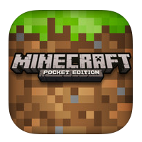 Minecraft per iPhone