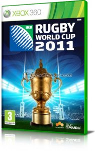 Rugby World Cup 2011 per Xbox 360