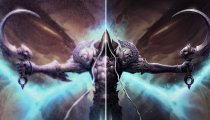 Diablo III: Ultimate Evil Edition - Videoconfronto PS4, XOne, X360
