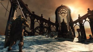 Dark Souls II: Crown of the Old Iron King per PlayStation 3