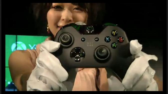 L'evento del lancio giapponese di Xbox One è stato un successo, ha ottenuto l'84% di feedback positivi