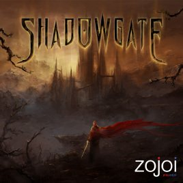 Shadowgate per iPad