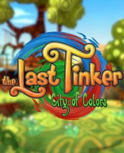 The Last Tinker: City of Colors per PlayStation 4