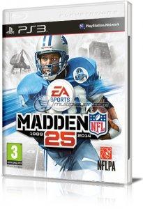 Madden NFL 25 per PlayStation 3