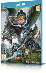 Monster Hunter 3 Ultimate per Nintendo Wii U