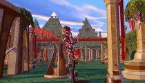 Disney Infinity 2.0: Marvel Super Heroes - Video sulle caratteristiche della nuova Scatola dei Giochi