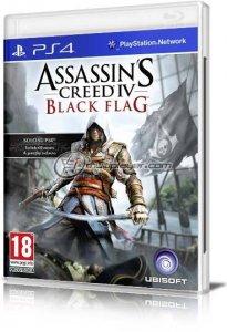 Assassin's Creed IV: Black Flag per PlayStation 4