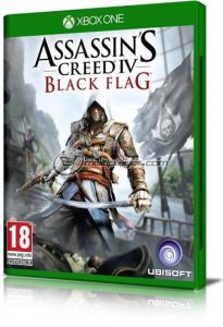 Assassin's Creed IV: Black Flag per Xbox One