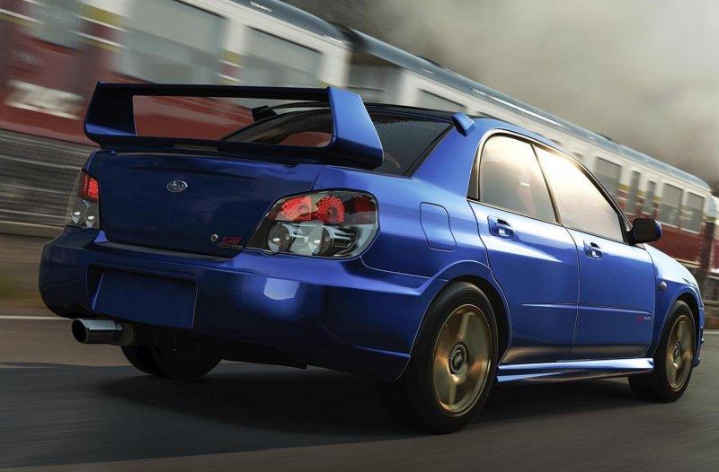 Emergono i primi dettagli per Forza Horizon 3
