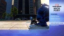 Disney Infinity 2.0: Marvel Super Heroes - Trailer di Nick Fury
