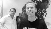 Call of Duty: Advanced Warfare - Videointervista a Michael Condrey e Glen Schofield