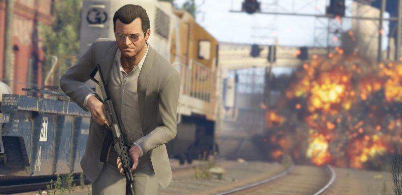 Grand Theft Auto V non si ferma più: sono 95 milioni le copie vendute in tutto il mondo
