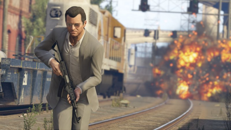 Grand Theft Auto V a quota 65 milioni di copie