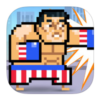 Tower Boxing per iPhone