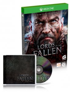 Lords of the Fallen per Xbox One