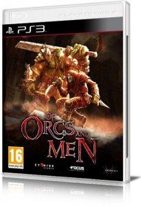 Of Orcs and Men per PlayStation 3