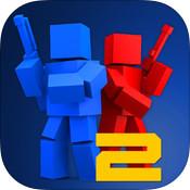 Cubemen 2 per iPad