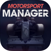 Motorsport Manager per iPhone