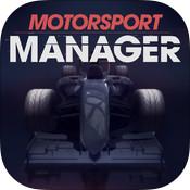 Motorsport Manager per iPad