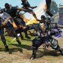 Samurai Warriors 4 - Un lunghissimo filmato di gameplay della versione europea