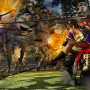 Quasi un'ora di gameplay in video per Samurai Warriors 4