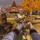 Chivalry: Medieval Warfare arriva alla fine di ottobre su Xbox, dice un nuovo e folle trailer girato dal vivo