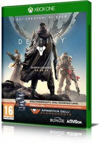 Destiny per Xbox One