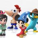 Disney Infinity 2.0 gira in sub-HD su Nintendo Wii U