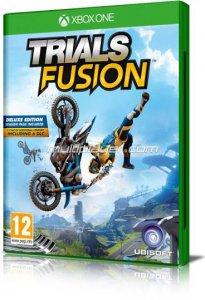 Trials Fusion per Xbox One