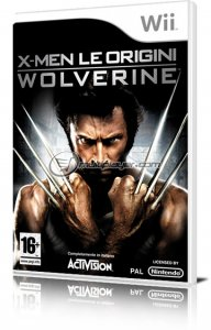 X-Men - Le Origini: Wolverine per Nintendo Wii