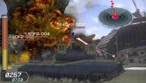 Earth Defense Force 2 Portable V2 - Trailer TGS 2014