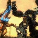 Un nuovo, lungo trailer per Earth Defense Force 4.1: The Shadow of New Despair