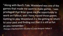 Wasteland 2 - Il trailer di lancio