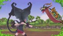 Rise of Mana - Il trailer della versione PlayStation Vita