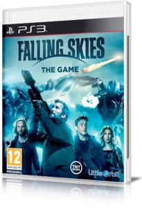 Falling Skies: The Game per PlayStation 3