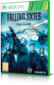 Falling Skies: The Game per Xbox 360