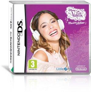 Violetta: Musica e Ritmo per Nintendo DS