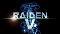 Raiden V - Il teaser trailer del TGS 2014
